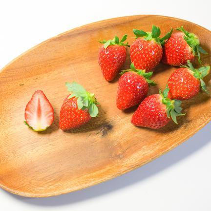 森いちご農園とちおとめ -栃木県産- 280g✖️2 果物や野菜などの宅配食材通販産地直送アウル