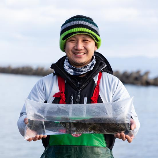 (株)日本魚類 外ヶ浜町
