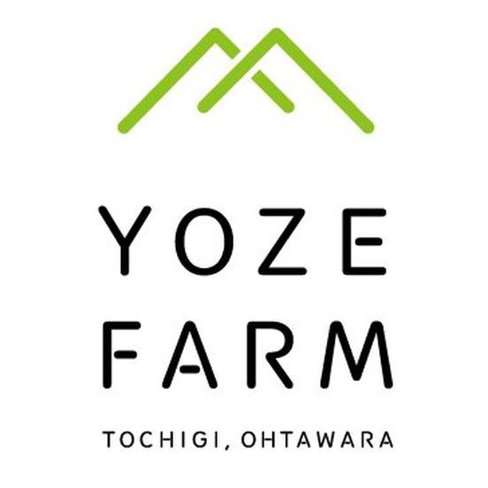 YOZE FARM 大田原市