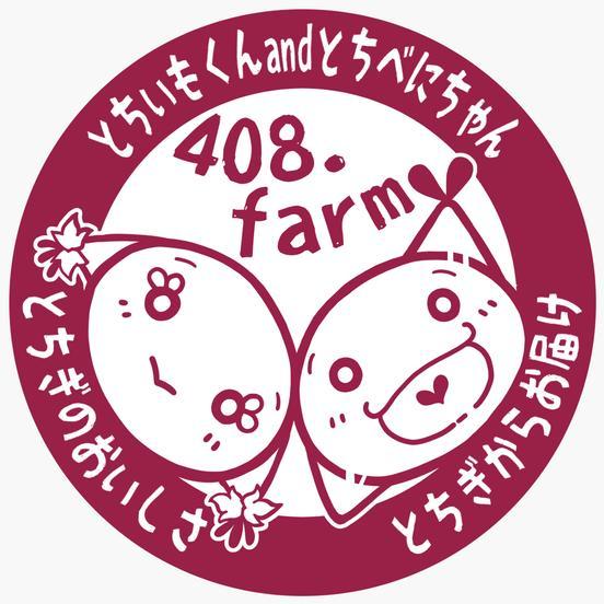 408.farm 上三川町