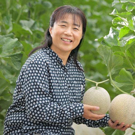 mama's farm 吉川農園 能美市