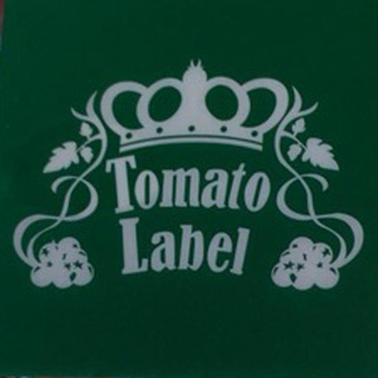 TOMATO  LABEL 都農町