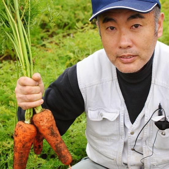 石田農園 つくば市