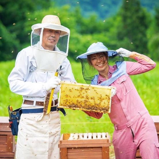 巣鴨養蜂園 豊島区