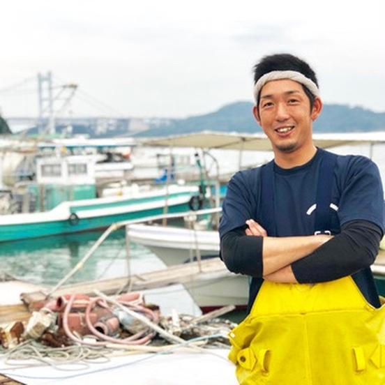 漁師からの直行便 七福丸 倉敷市