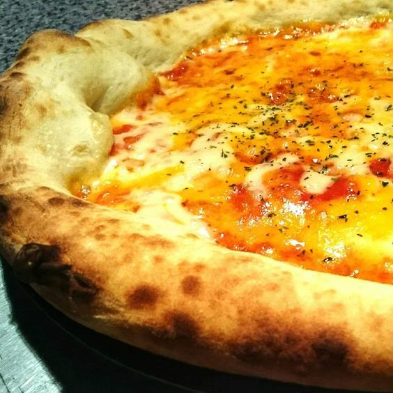 北海道産小麦本格シンプルピザ3種3枚セット(6枚入) 直径約23cm×6枚 OWLで地域の飲食店を盛り上げよう