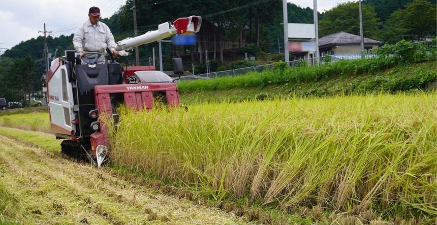 田中さんちのお米やさん 朝来市