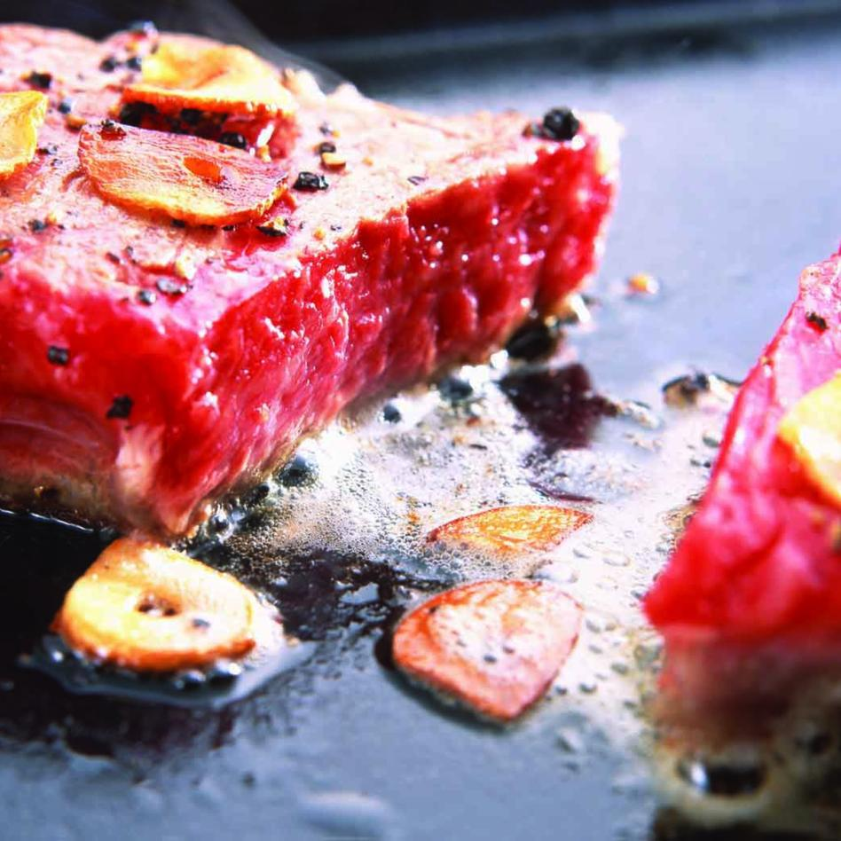 やまぐち和牛セット ロースステーキ180g×2枚 ローススライス500g 肉/牛肉通販